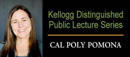 Annie Leonard at Cal Poly Pomona