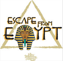 a review of the book escape from egypt Book review: patterns of evidence: this book is a great way to review the facts  evidence of god's judgment on egypt and the resulting egyptian national.