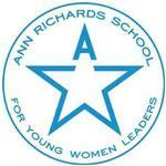 Ann Richards High School logo