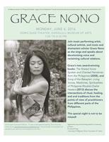Grace Nono in Honolulu