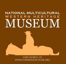 National Multicultural Western Heritage Museum logo