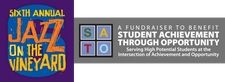 Student Achievement Through Opportunity (SATO)  logo