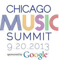 Chicago Music Summit 2013
