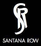 Santana Row Style Stroll