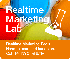 Realtime Marketing Lab