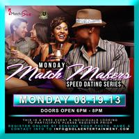 Monday Match Makers