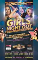 The largest Girls Night Out event yet!