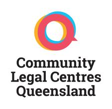 Community Legal Centres Queensland logo