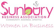 Sunbury Women in Business logo