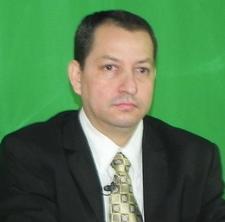 Pedro G Tuesta logo