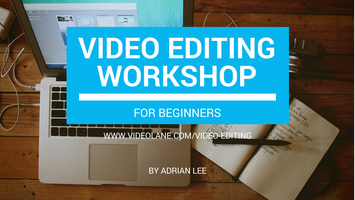 1-Day Video Editing Course for Beginners [in...