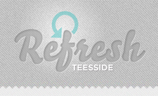 Refresh Teesside - May
