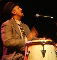 La Tumbadora y el Timbal: Foundations of Latin Jazz &...