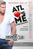 A party that can't be beat: ATL Loves me Clothing...