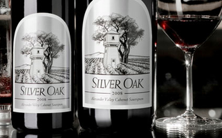 Houston Cellar Classic: Silver Oak Wine Dinner