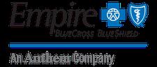 Empire BlueCross BlueShield HealthPlus logo