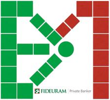 Dott. Matteo Bagno - Consulente Finanziario - Fideuram S.p.A. logo