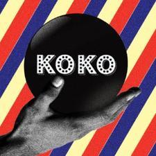 KOKO London logo