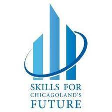 Skills For Chicagoland's Future logo