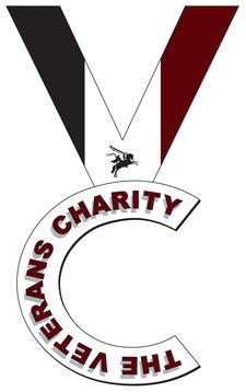 The Veterans Charity logo