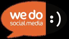 We Do Social Media logo