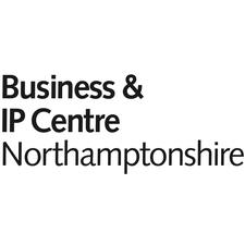 Business & IP Centre Northamptonshire logo