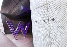 W London - Leicester Square logo