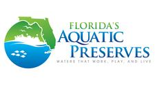 Charlotte Harbor Aquatic Preserves logo