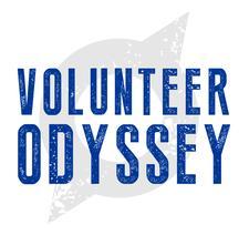 Volunteer Odyssey logo