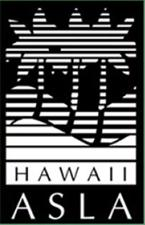 Hawaii ASLA logo