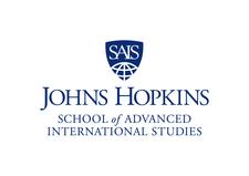 Johns Hopkins University, The Paul H. Nitze School of Advanced International Studies (SAIS)1740 Massachusetts Ave., N.W.Washington, D.C.  logo