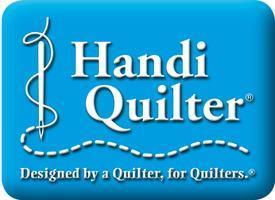 U of HQ Machine Quilting Retreat - HQ Pro-Stitcher