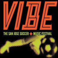 Vibe: The San Jose Soccer + Music + Tamale Festival