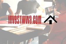 Investinwa.com logo
