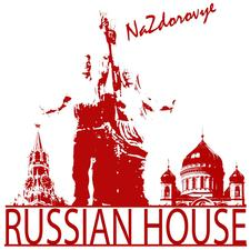 Russian House logo