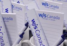 WJS Canada Training Division logo