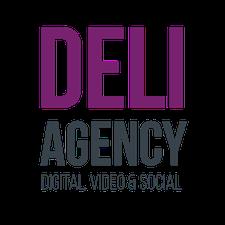 Deli Agency logo