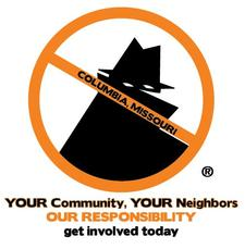 Neighborhood Watch of Columbia, Missouri logo