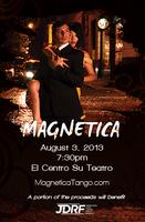 Magnética Tango Show