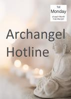Masterful Mondays: Archangel Hotline - Pay As You Are...