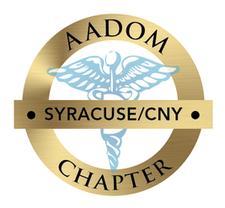 Syracuse Chapter of AADOM logo