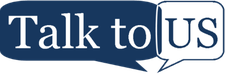 Talk to US! (A University of Southampton School-University Partnership Initiative) logo