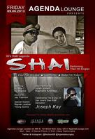 90's R&B Legends ''SHAI'' Live Performance (SAN JOSE)...
