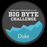 Duke Big Byte Challenge