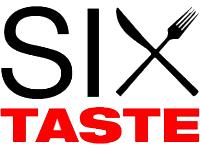 Six Taste logo