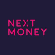 Next Money logo