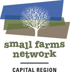 Small Farms Network - Capital Region logo