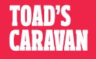 Toad's Caravan logo