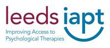 Leeds IAPT logo