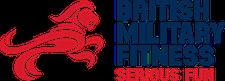 British Military Fitness Midlands logo